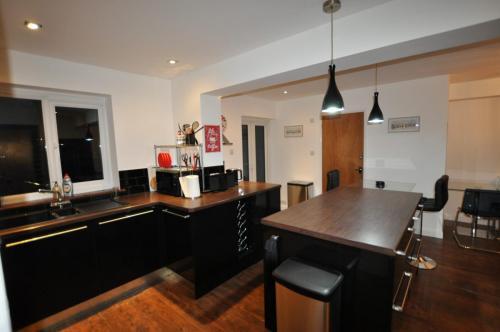 Lounge / Kitchen / Diner