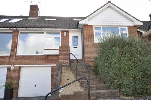 Property 5 (6 Bed House)                        (Postcode: BN3 7PB)