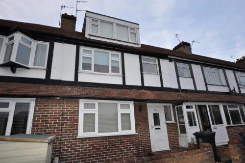 Property 3 (4 Bed House)                          (Postcode: BN41 1GE)